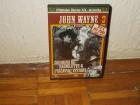 Zapadno od granice/Pustinjski vetrovi (John Wayne)