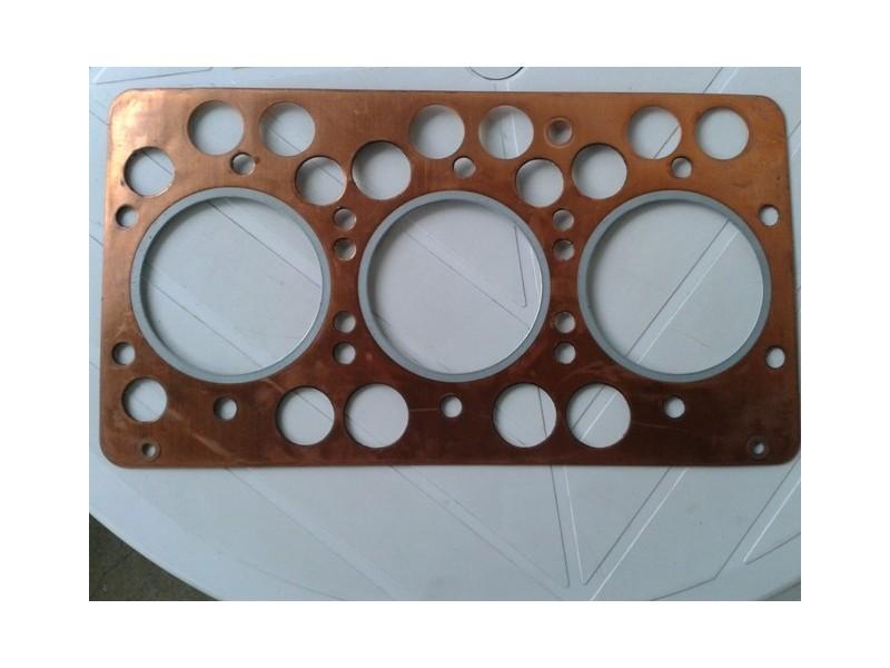Zaptivac glave motora, Lancia Esagamma E  od 1971/