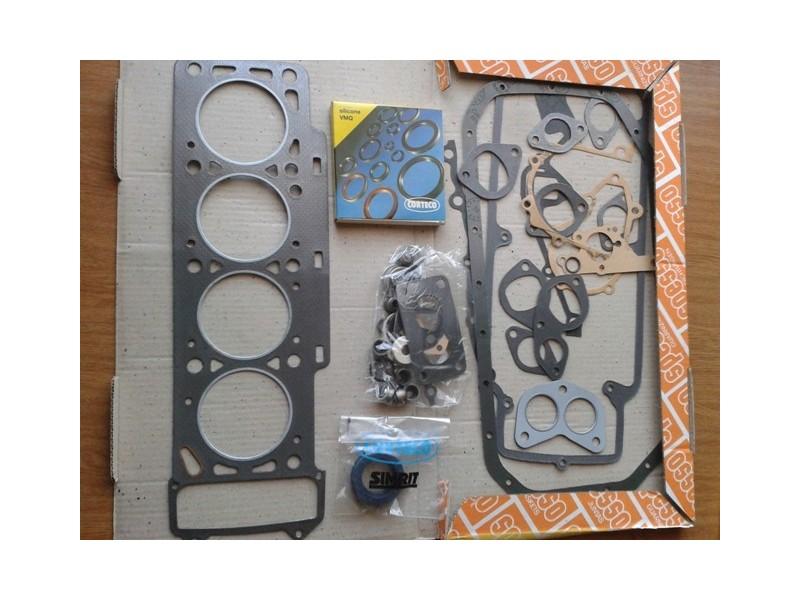 Zaptivaci motora, BMW 02 (E10), 1500-2000