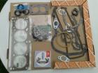 Zaptivaci motora, VW Jetta, Audi 80/100  1.5/1.6,  81mm