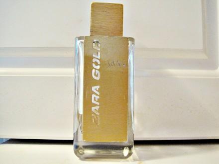 Zara Gold Zara za muškarce