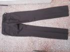 Zara straftaste pantalone 34
