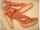 Zara vrhunske sandale