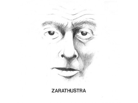Zarathustra  – Zarathustra (CD)