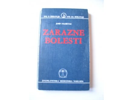 Zarazne bolesti, Josip Fališevac