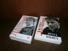 Zarko Lausevic - Obe knjige