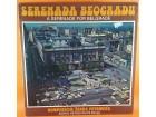 Žarko Petrović – Serenada Beogradu , LP