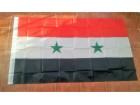 Zastava Sirije - Bog, Sirija i Bašar