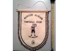 Zastavica: FK Barton Albion (Burton Albion) - Engleska