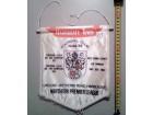Zastavica: FK Harogejt Taun (Harrogate Town) - Engleska