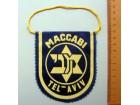 Zastavica: FK Makabi (Maccabi Tel - Aviv)