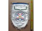 Zastavica: Fudbalska asocijacija Paragvaja