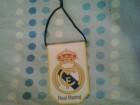 Zastavica kartonska FK Real Madrid