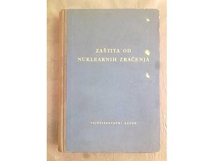 Zastita od nuklearnih zracenja