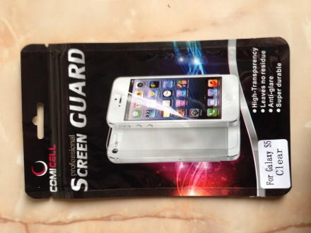 Zastitina Folija za Samsung Galaxy s6