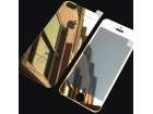 Zastitno Staklo titanium iPhone 6 zlatno 2u1 (tempered)