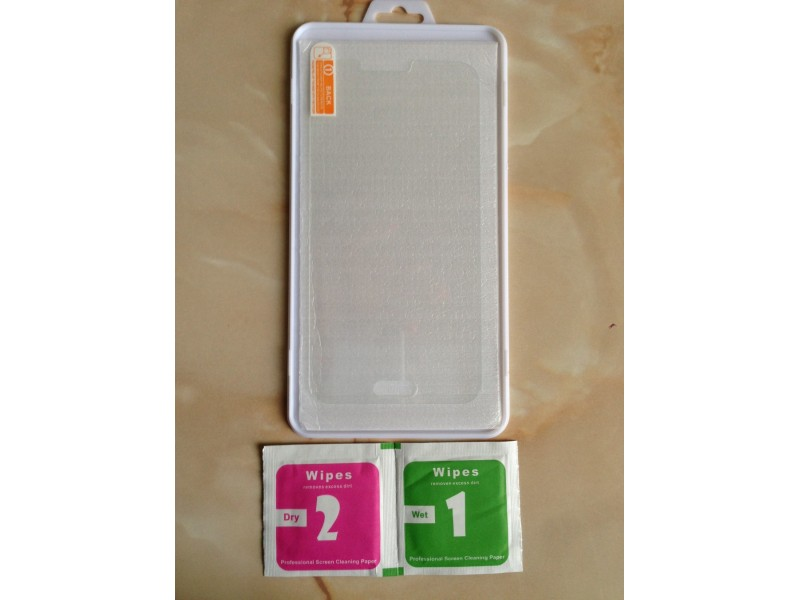 Zastitno staklo (tempered glass) za Iphone 5/5s/5c/5SE