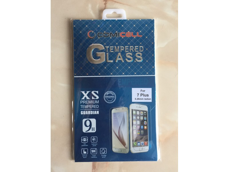 Zastitno staklo (tempered glass) za Iphone 7 i 8 NOVO