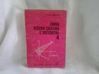 Zbirka resenih zadataka iz matematike 4 Vene Bogoslavov