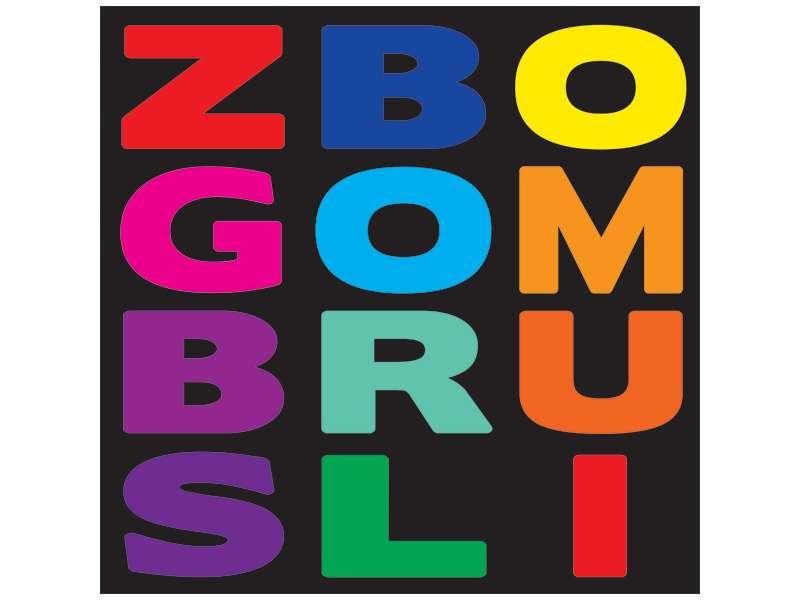 Zbogom Brus Li - Kokainka #LP #