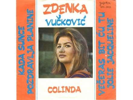 Zdenka Vučković - Colinda