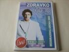 Zdravko Čolić - Beogradska Arena 2005 (DVD)