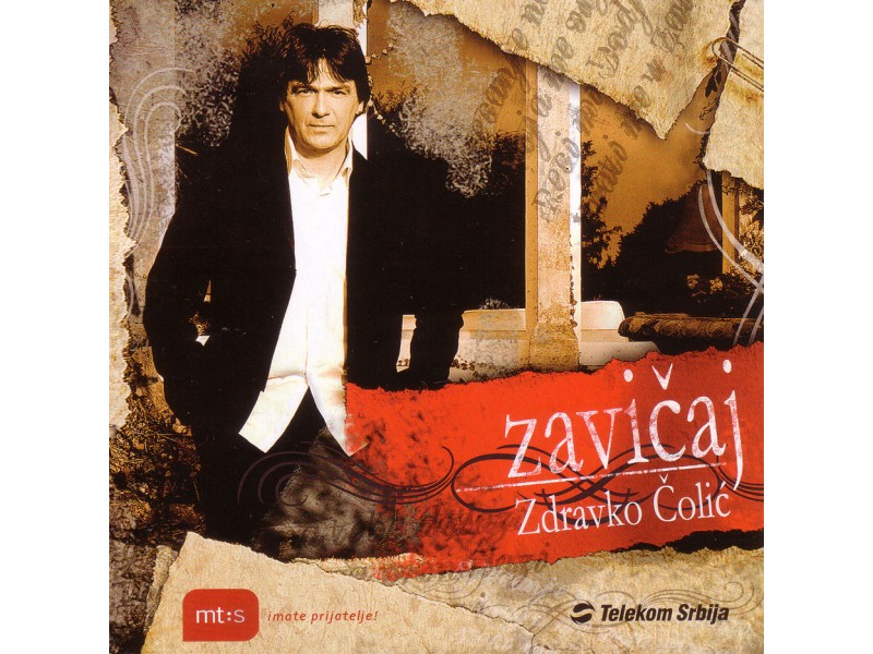 Zdravko Čolić - Zavičaj