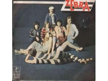 Zebra (6) - Igra