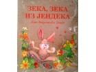 Zeka, Zeka iz jendeka Jove Jovanovića Zmaja