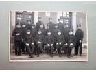Železničari grupna fotka