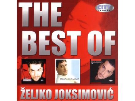 Željko Joksimović - The  Best Of
