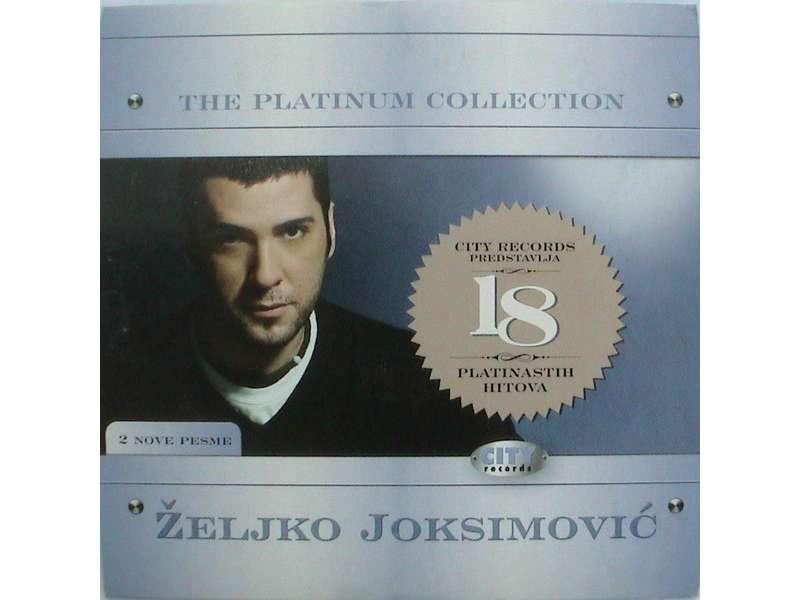 Željko Joksimović - The Platinum Collection