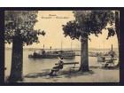 Zemun, Dunapart-Donau Quai