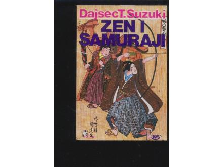 Zen i samuraji Dajsec T. Suzuki