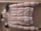 Zenska bela jakna