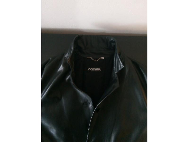 Zenska kozna jakna COMMA