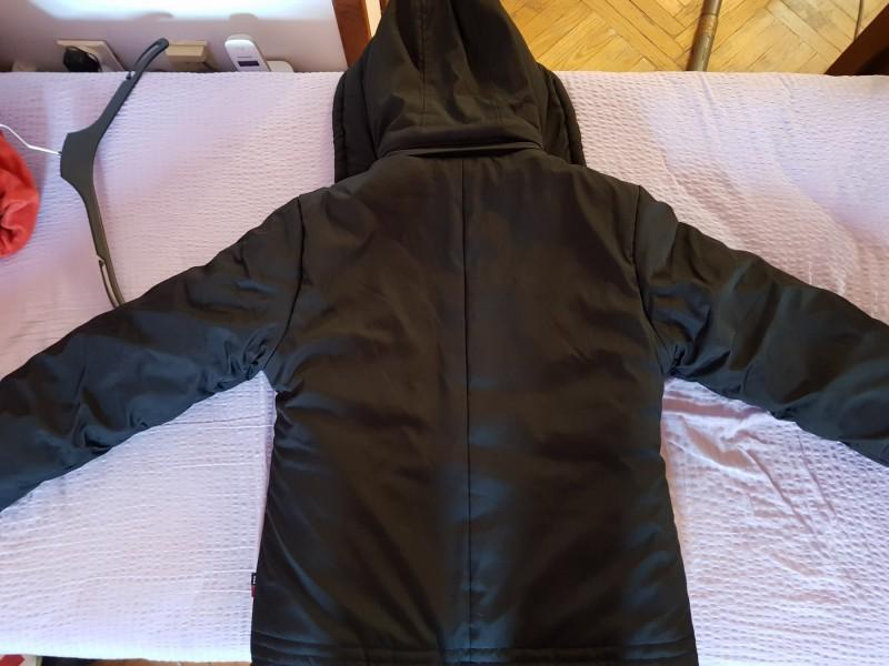 Ženska zimska jakna original Adidas