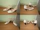 Zenske ELEGANTNE slatke Italijanske kozne cipele slika 3