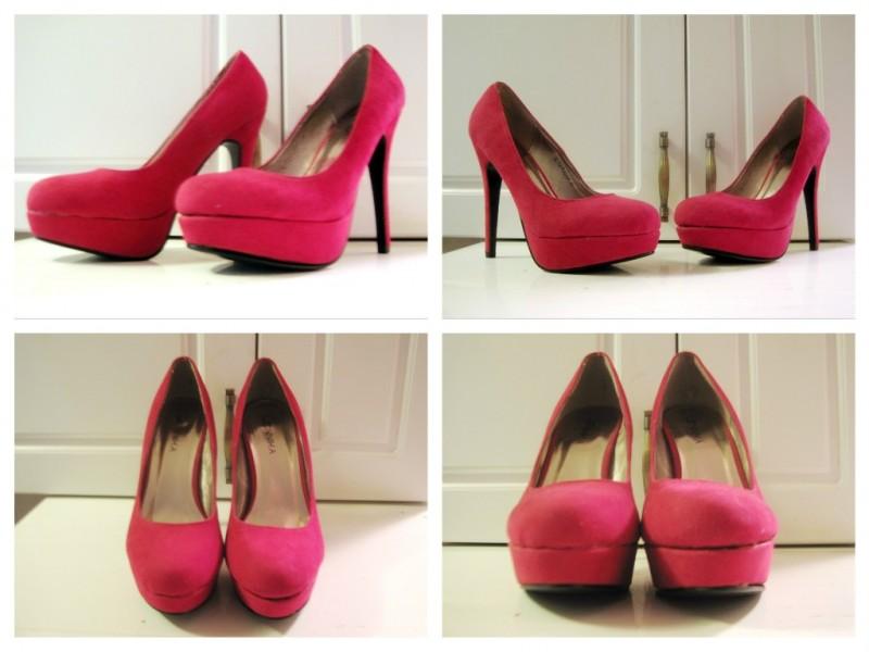 Ženske cipele JENNIKA br.41