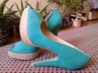 Ženske cipele Novo