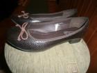 Ženske cipele baletanke br.39 sa kutijom