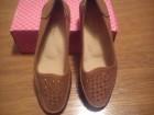 Ženske cipele br. 41 manji kalup, 25cm