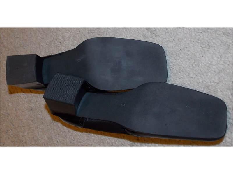 Ženske crne cipele - NOVO!!!