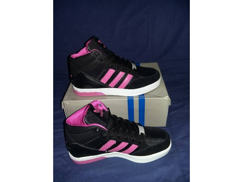 Zenske Crne Duboke Adidas Patike Kupindocom 29581901