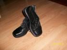 Zenske duboke cipele(kozne)