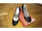 Ženske lakovane cipele