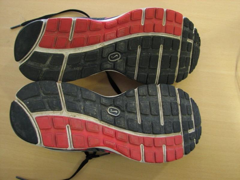 Zenske patike Nike Airmax flywire br.40.5