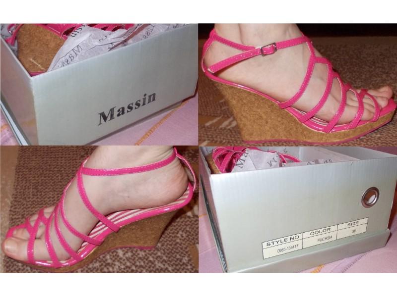 Ženske sandale `MASSIN`