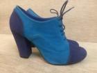 Ženske vintage cipele br.39