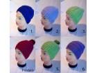 Ženske zimske kape
